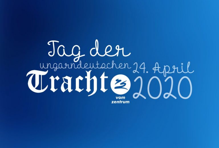 24. April: TrachtTag 2020!